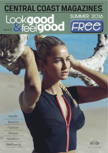 Look Good & Feel Good Magazine - Summer 2016 Cover_mini_mini