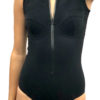 one piece underwire swimsuit
